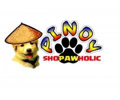 Pinoy Shopawholic