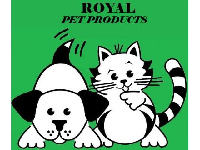 ROYAL PET Products