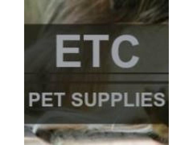 ETC PET SUPPLIES