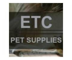 ETC PET SUPPLIES