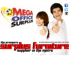 Megaoffice Surplus Bulacan