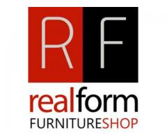 Real Form Furniture Shop