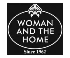 Woman and the Home Shop