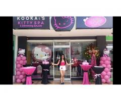 Kookai's Kitty Spa and Slimming Salon