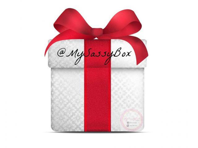 MySassyBox OnlineShop
