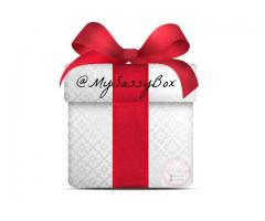 MySassyBox OnlineShop