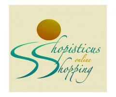 Shopisticus online shopping