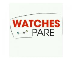 Watches Pare