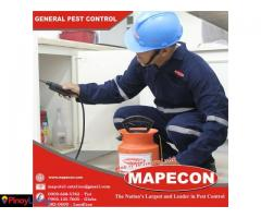 Mapecon Pest Control Davao Branch