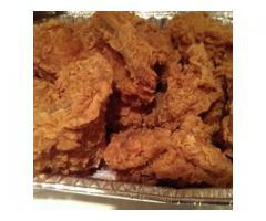 L A Chicken