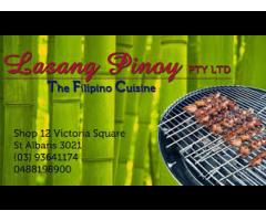 Lasang Pinoy Pty Ltd