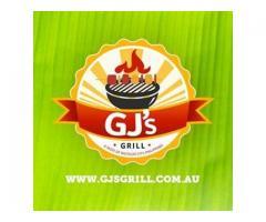 GJ's Grill