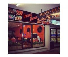 Ihaw Ihaw Filipino Cuisine BBQ/Grill