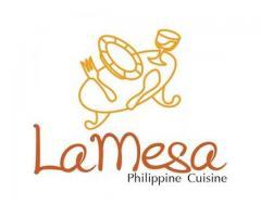 LaMesa Philippine Cuisine