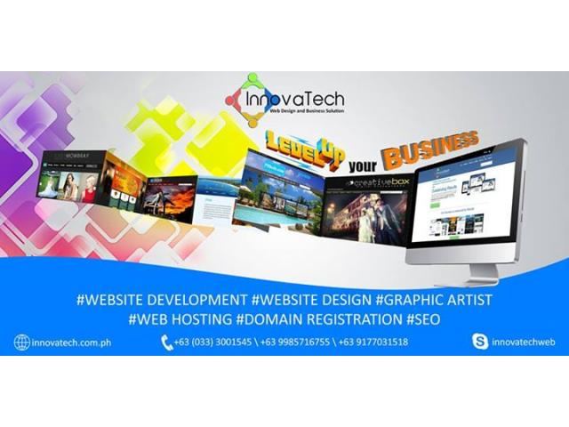 Innovatech Web Design and Business Solution