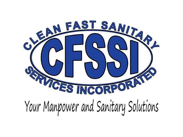 Cleanfast sanitary services incorporated pasig pinoy