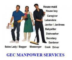 Great Employment Co. Manpower Services - GECMS