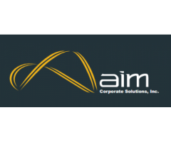 AIM - Corporate Solutions, Inc.