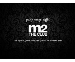 M2 The Club