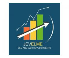 Jevelme - SEO and Web Development Services