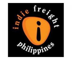 Indie Freight Philippines