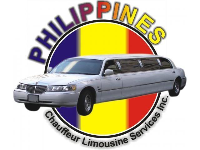 Philippines Chauffeur Limousine Services Inc.