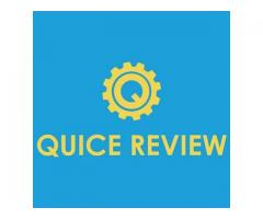Quice Review