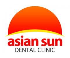 Asian Sun Dental Clinic Manila, Philippines