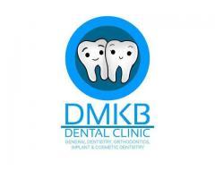 DMKB Dental Clinic