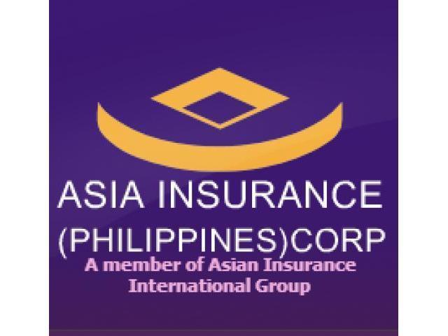 Asia Insurance Philippines Manila Philippines Pinoy