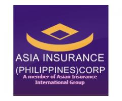 Asia Insurance - Philippines