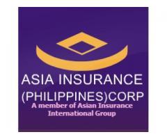 Asia Insurance - Philippines