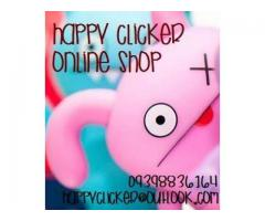 Happy Clicker Online Shop