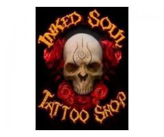 InkedSoul TattooSupply