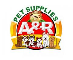 A & R Pet Supplies