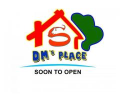 DM's Place Pets supplies and Accessories