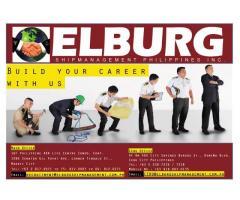 Elburg Shipmanagement Philippines Incorporated