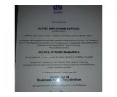 Rosver Employment Agency