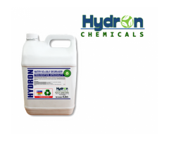 Hydron Corporation - Supplier of Preventive Maintenance/ Industrial Cleaning Chemicals