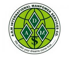 Adm Manpower