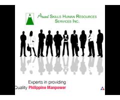 Ascent Skills Human Resources Services Inc.
