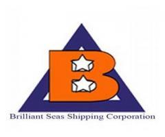 Brilliant Seas Shipping Corporation