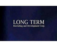 Long Term Recruiting and Development Corp