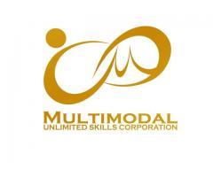 Multimodal Unlimited Skills CORP.