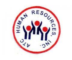 ATC Human Resource Incorporated