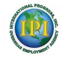 International Progress Inc