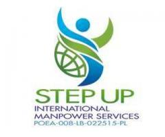 Step Up International Manpower Services