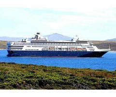 SDV Maritime Corporation