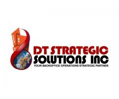 DT Strategic Solutions Inc.
