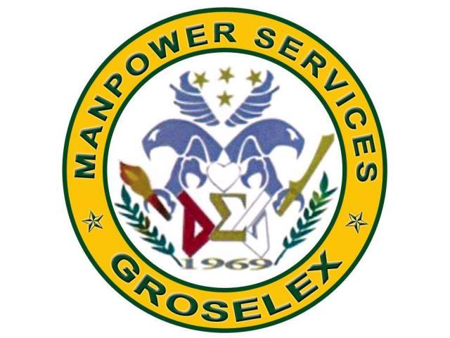 Groselex Manpower Services